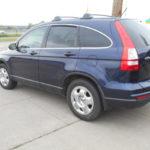 2011 Honda CRV 4 WD